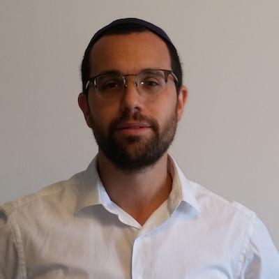 Dov Zauberman