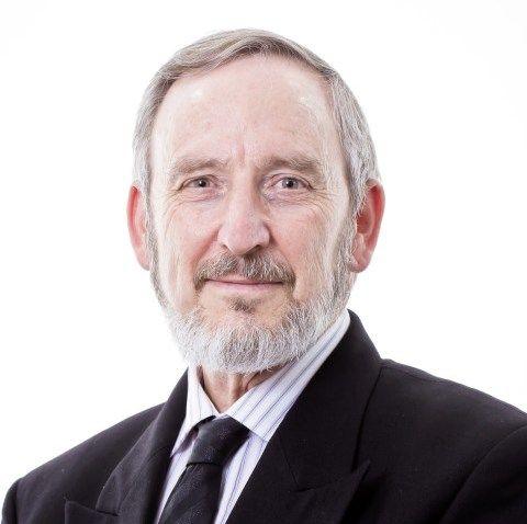 Chaim Behrman
