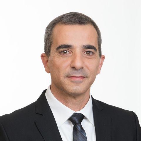Shaul Sharhabani