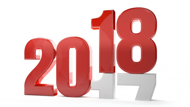 2017 Yearly Review