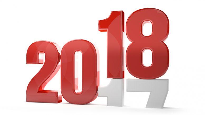 Reporte Anual del 2017