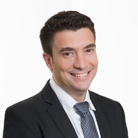 Shmuel Ben Arie