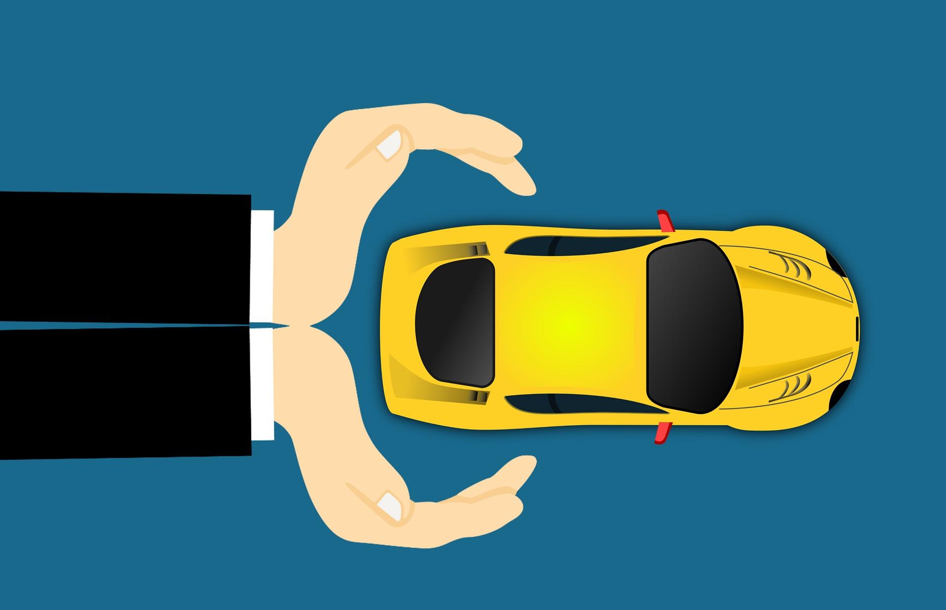 Quel est le lien entre une voiture et la gestion de votre épargne?